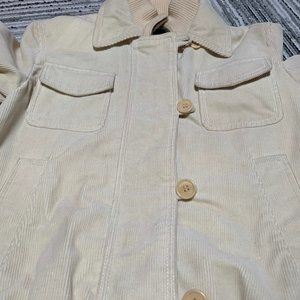 Theory Corduroy jacket
